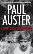 """Report from the interior"" av Paul Auster"
