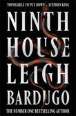 """""""Ninth house"""" av Leigh Bardugo"""