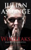 """""""Julian Assange - WikiLeaks - kampen for sannheten"""" av Valerie Guichaoua"""