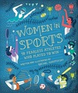 """""""Women in Sports - 50 Fearless Athletes Who Played to Win"""" av Rachel Ignotofsky"""