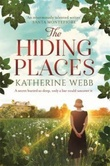 """The hiding places"" av Katherine Webb"