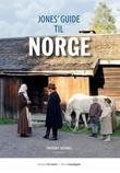"""""""Jones' guide til Norge"""" av Frederic Tolfrey"""