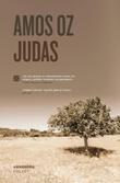 """""""Judas"""" av Amos Oz"""