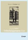 """""""Charles Dellon i Inkvisisjonens klør"""" av Gunnar W. Knutsen"""