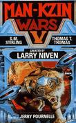 """Man-Kzin Wars V"" av Larry Niven"