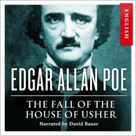 """""""The fall of the house of Usher"""" av Edgar Allan Poe"""