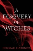 """A discovery of witches"" av Deborah Harkness"