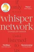 """Whisper network"" av Chandler Baker"