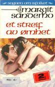 """""""Et streif av ømhet"""" av Margit Sandemo"""