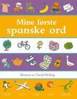"""""""Mine første spanske ord"""" av David Melling"""
