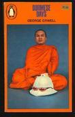 """Burmese Days"" av George Orwell"