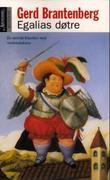 """""""Egalias døtre en roman"""" av Gerd Brantenberg"""