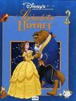 """""""Skjønnheten og udyret"""" av Disney"""