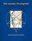 Omslagsbilde av Det norske pentagram