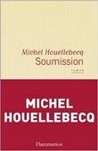 """Soumission"" av Michel Houellebecq"