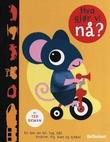 """""""Hva gjør vi nå? - en bok om bil, tog, båt, traktor, fly, buss og sykkel"""" av Ted Dewan"""