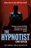 """""""The hypnotist"""" av Lars Kepler"""