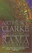 """Rama Revealed"" av Arthur C. Clarke"