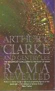 """""""Rama Revealed"""" av Arthur C. Clarke"""