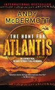 """The Hunt for Atlantis - A Novel"" av Andy McDermott"
