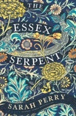"""The essex serpent"" av Sarah Perry"
