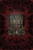 """""""H.G. Wells short stories"""" av H.G. Wells"""