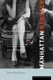 """""""Manhattan Transfer - A Novel"""" av John Dos Passos"""