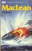 """""""Santorini"""" av Alistair MacLean"""