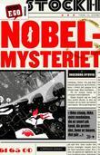 """""""Nobel-mysteriet"""" av Ingeborg Dybvig"""