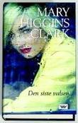 """""""Den siste dansen"""" av Mary Higgins Clark"""