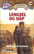 """""""Lengsel og håp"""" av Rune Angell-Jacobsen"""