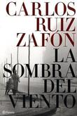 """LA Sombra Del Viento"" av Carlos Ruiz Zafon"