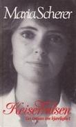 """""""Keiservalsen - En roman om kjærlighet"""" av Maria Scherer"""