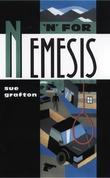 """""""N for nemesis"""" av Sue Grafton"""