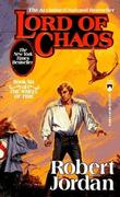 """Lord of chaos - book six of The wheel of time"" av Robert Jordan"