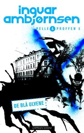 """""""De blå ulvene"""" av Ingvar Ambjørnsen"""