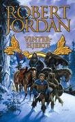 """""""Vinterens hjerte - tidshjulet niende bok"""" av Robert Jordan"""