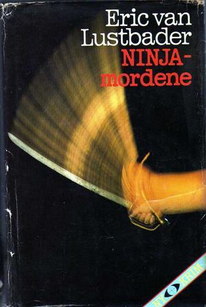 """""""Ninja-mordene"""" av Eric Van Lustbader"""
