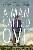 """A man called Ove"" av Fredrik Backman"