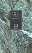 """""""Prosessen"""" av Franz Kafka"""