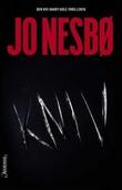 """""""Kniv"""" av Jo Nesbø"""