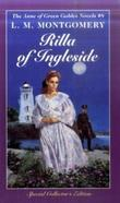 """Rilla of Ingleside (Children's continuous series)"" av L.M. Montgomery"