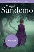 """""""Forhekset"""" av Margit Sandemo"""