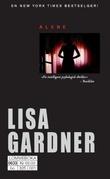 """""""Alene"""" av Lisa Gardner"""