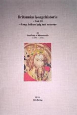 """Britannias kongehistorie - Bok 10"" av Geoffrey"