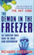 """The demon in the freezer the terrifying truth about the threat from bioterrorism"" av Richard Preston"