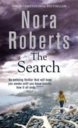 """The search"" av Nora Roberts"