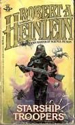 """""""Starship troopers"""" av Robert A. Heinlein"""