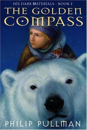 """""""The Golden Compass (His Dark Materials)"""" av Philip Pullman"""