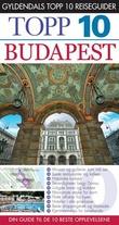 """""""Budapest - topp 10"""" av Craig Turp"""